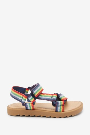 Little Bird Trekker Sandals