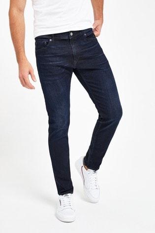 Replay Jondrill Skinny Jean