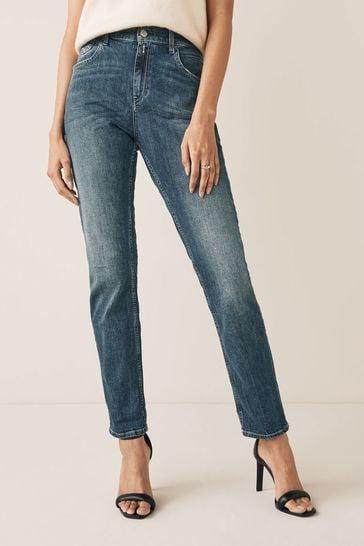 Replay Marty Boyfriend Fit Jeans