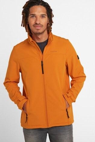 Tog 24 Feizor Softshell Mens Zip Jacket