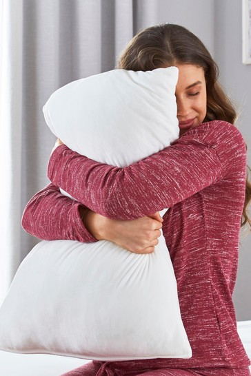 Silentnight Squishy Pillow