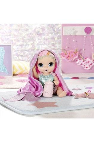 BABY born Surprise Mermaid 904428