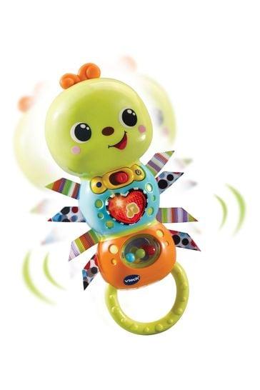 VTech Baby Shake & Sounds Caterpillar 527803