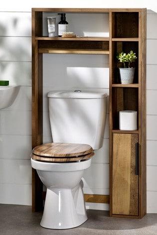 Bronx Over Toilet Storage Unit