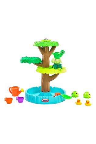 Little Tikes Magic Flower Water Table 651342M