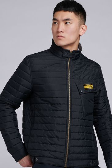 Barbour® International Path Quilted Jacket