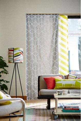 Scion Grey Tocca Wallpaper