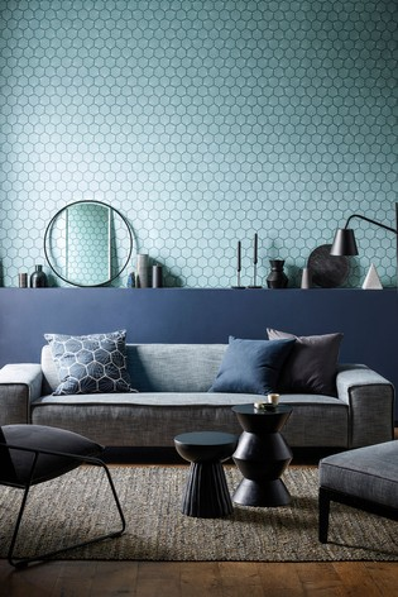 Scion Blue Aikyo Wallpaper