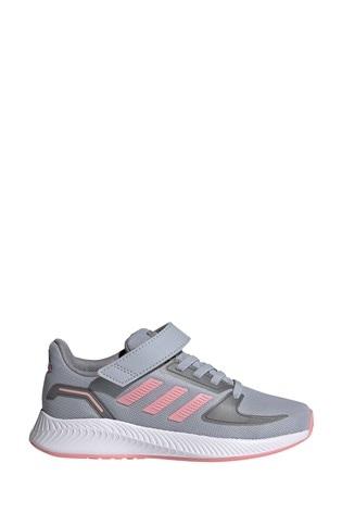 adidas Run Falcon 2 Junior Trainers