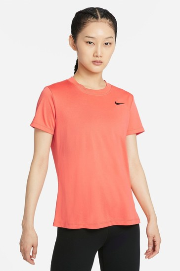 Nike DriFIT Cotton Training T-Shirt