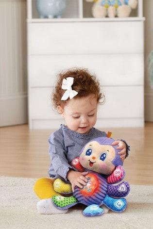 VTech Baby Musical Cuddle Bug 528603