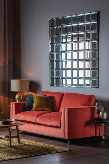 Gallery Direct Greennock Mirror