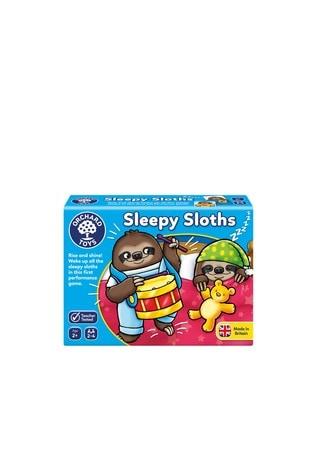 Orchard Toys Sleepy Sloths
