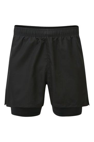 Dare 2b Black Recreate Shorts