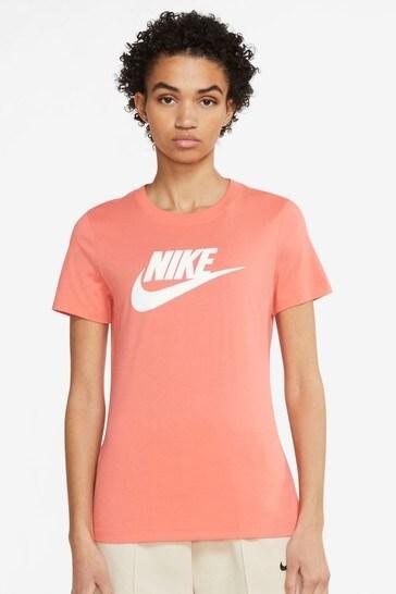 Nike Essential Futura Icon Tee