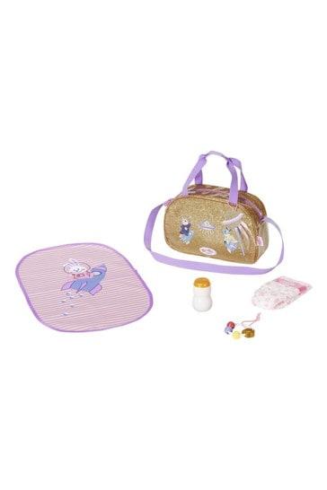 BABY born Happy Birthday Changing Bag 831106