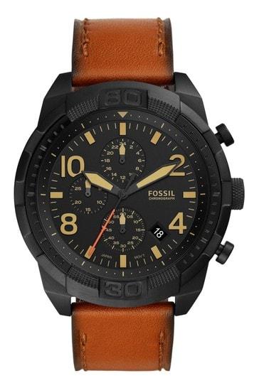Fossil™ Bronson Watch
