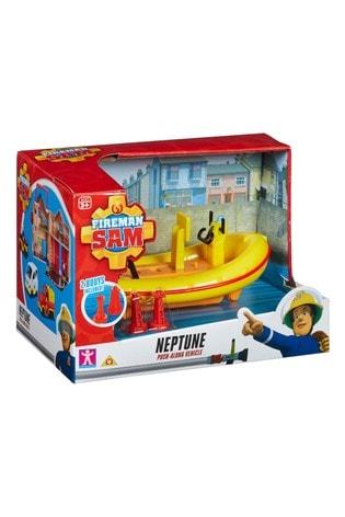 Fireman Sam Vehicle: Neptune