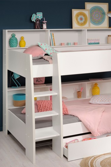 Bunk Bed By Parisot