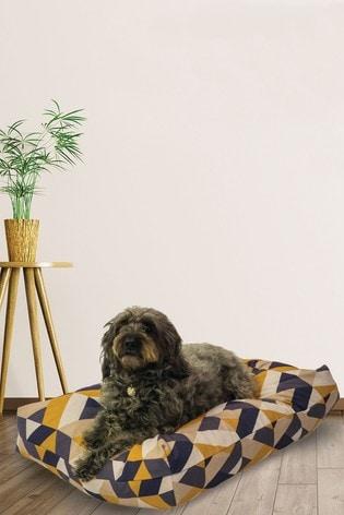 Danish Designs Retreat Eco-Wellness Geo Tile Duvet