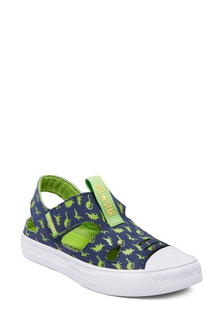 Converse Dino Youth Sandals