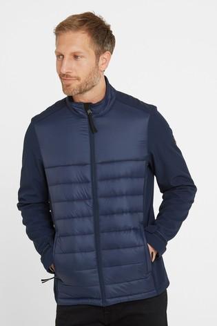 Tog 24 Stamford Insulated Mens Hybrid Jacket