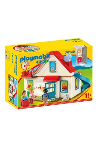 Playmobil® 123 Family Home