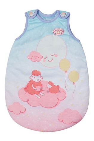 Baby Annabelle Sleep Doll 703182