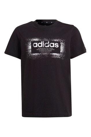 adidas Graphic Linear Tshirt