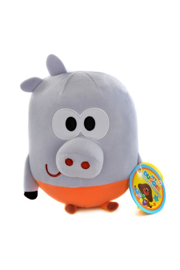 Hey Duggee Talking Roly Squirrel Soft Toy