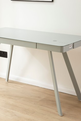 Silas Smart Desk By Koble