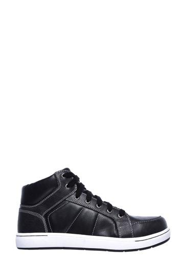 Skechers® Black Watab Trainers