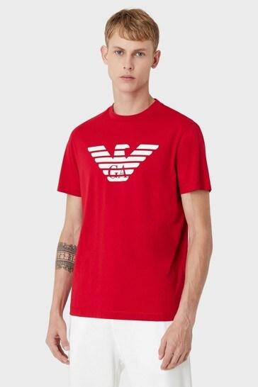 Emporio Armani Eagle T-Shirt