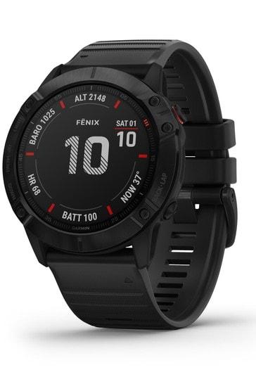 Garmin fenix® 6X Pro Multisport GPS Watch