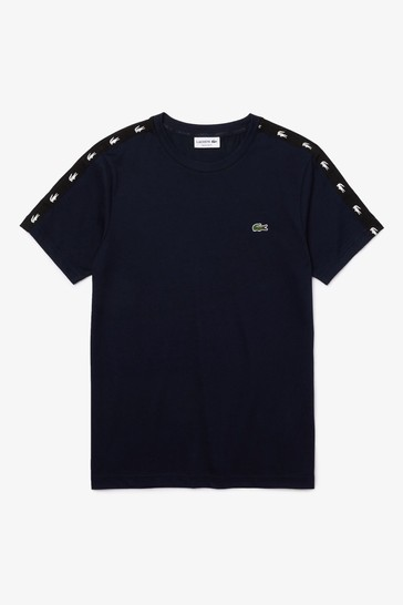 Lacoste® Tape T-Shirt