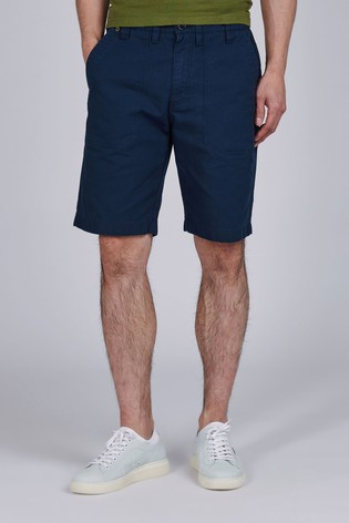 Barbour® International Patch Pocket Shorts