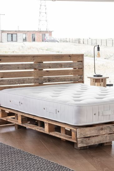 Seagreen 1400 Mattress By Gallery