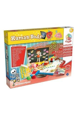 Science 4 U Human Body