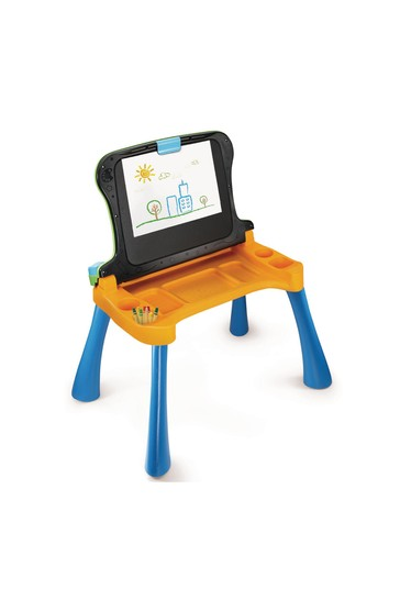 VTech Touch And Learn Activity Desk 195803