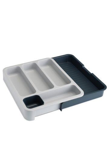 Joseph® Joseph DrawerStore Grey Cutlery Drawer