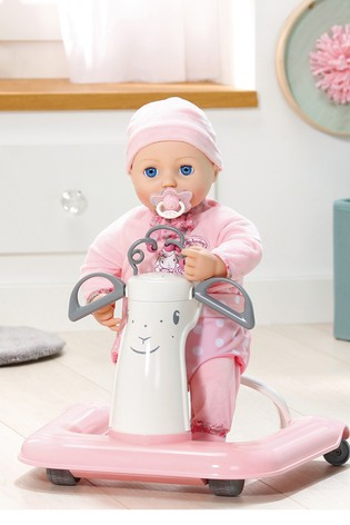 Baby Annabell Baby Walker 700327
