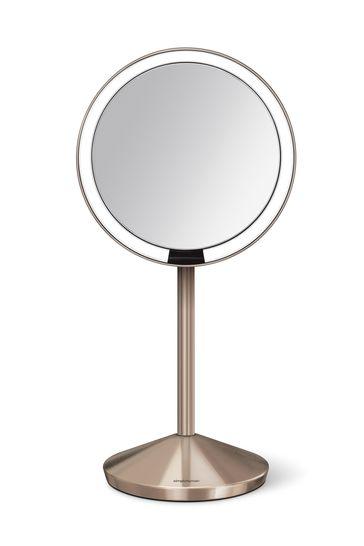 Simple Human 12cm LED Vanity Mirror
