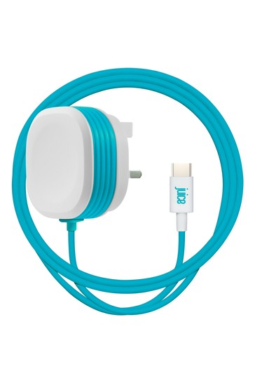 Juice 2.4amp USB Type C Charger