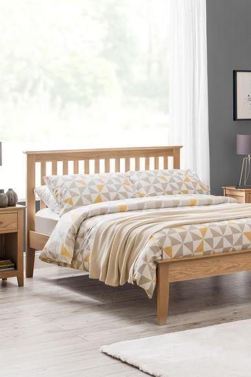 Tetbury Bed By Julian Bowen