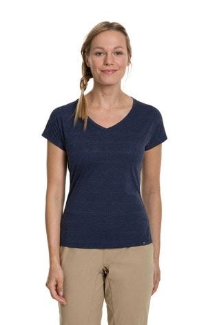Berghaus Blue Explorer Optic Tech T-Shirt