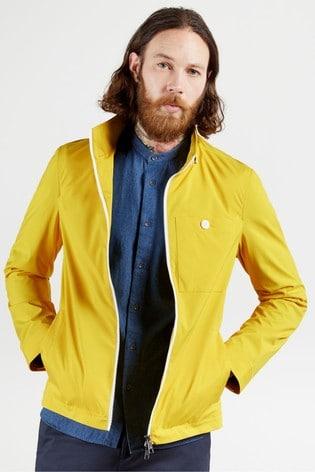 Ted Baker Barklee Plain Zip Through Jacket