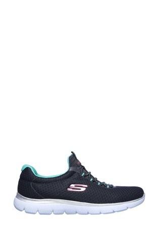 Skechers Grey Summits Shoes