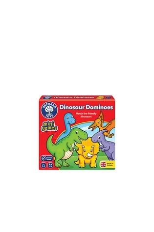 Orchard Toys Dinosaur Dominoes