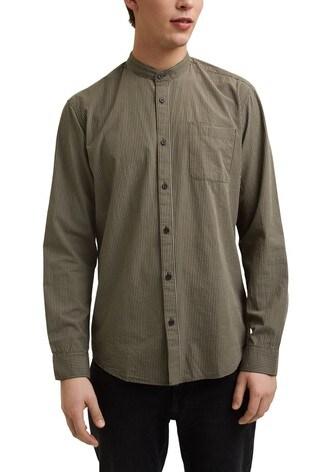 Esprit Green Check Shirt