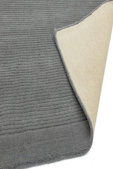 Asiatic Rugs Grey York Lustre Rug